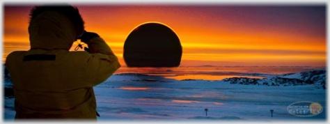 Tudo sobre o Eclipse Solar Total de 20 de março de 2015