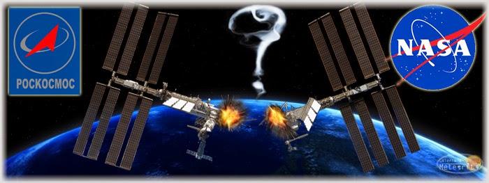 rússia vai fazer sua própria estação espacial