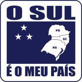O-SUL-É-MEU-PAÍS