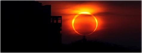 eclipse solar anular de 26 de fevereiro de 2017